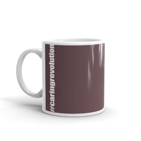 Gwendolyn Faye | Caring Revolution 11 oz Mug
